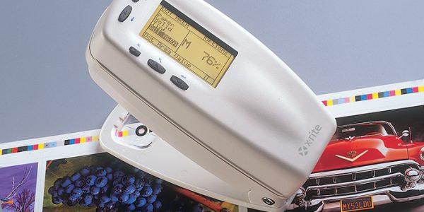 Espectrodensitômetro 508 - Zanatto Soluções Gráficas