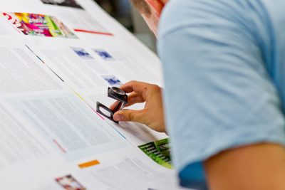 Contitech Litho HC - Tecnologia para assegurar alta qualidade de impressão