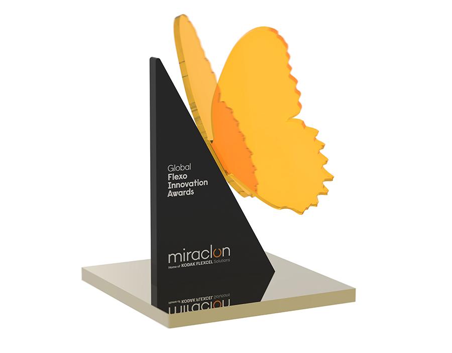 global flexo innovation awards