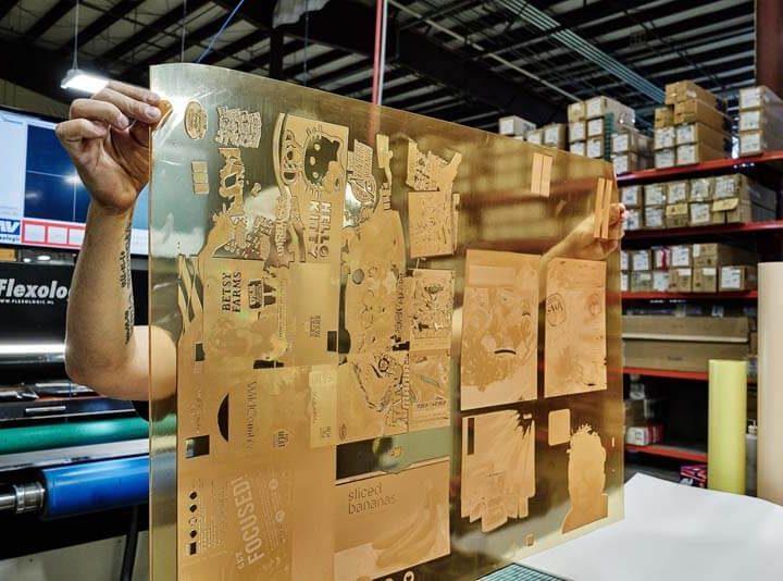Kodak Flexcel Ultra NX: nova geração da tecnologia Flexo que a Zanatto traz para o Brasil