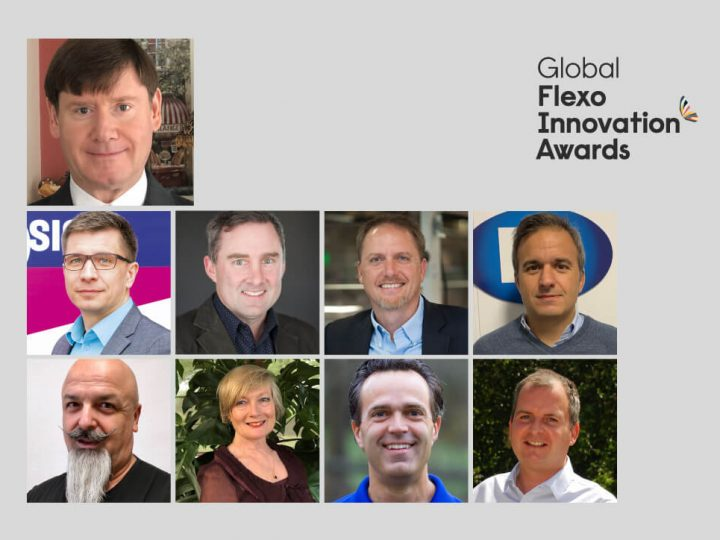 Global Flexo Innovation Awards anuncia corpo de jurados
