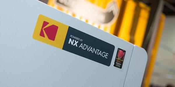 O diferencial do NX advantage
