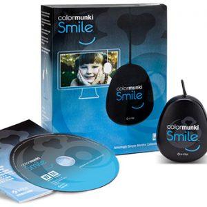 ColorMunki Smile - Zanatto Soluções Gráficas