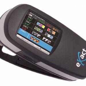Espectrofotômetro Portátil X-Rite eXact - Zanatto