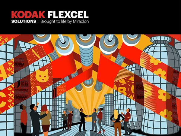 Distribuidora Kodak Flexcel