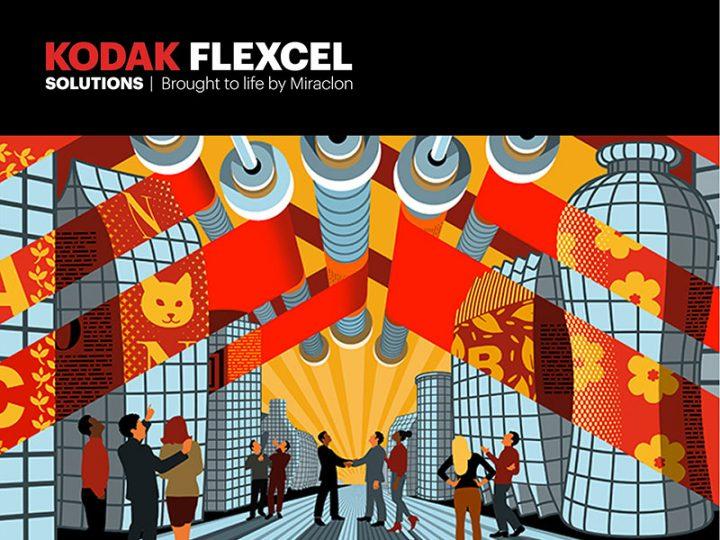 Zanatto Soluções Gráficas permanecerá como distribuidora das tecnologias Kodak Flexcel