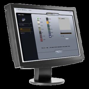 Software NetProfiler - Zanatto Soluções Gráficas