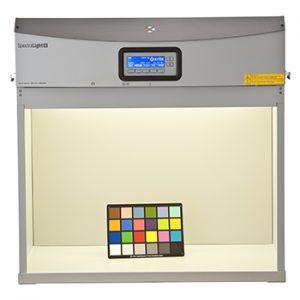 Cabine de Luz SpectraLight QC - Zanatto Soluções Gráficas