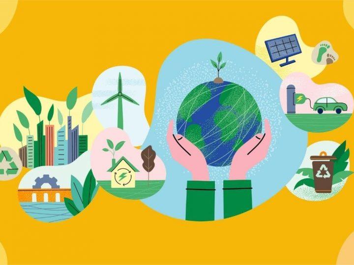 Sustentabilidade que compensa: o compromisso da Kodak com seus clientes e com nosso planeta